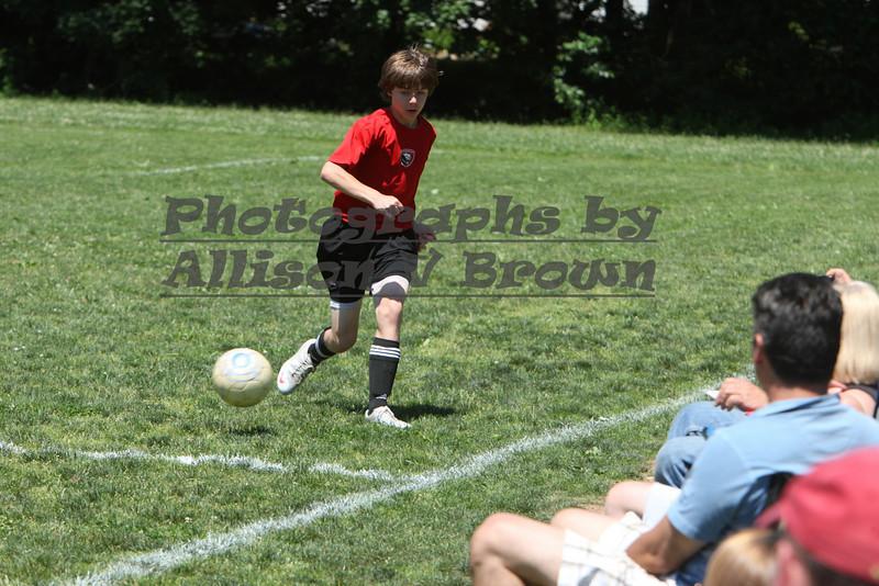 Cougar U16 MDT Game 3_0525