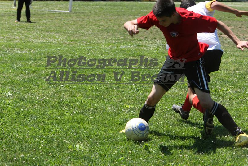 Cougar U16 MDT Game 3_0527