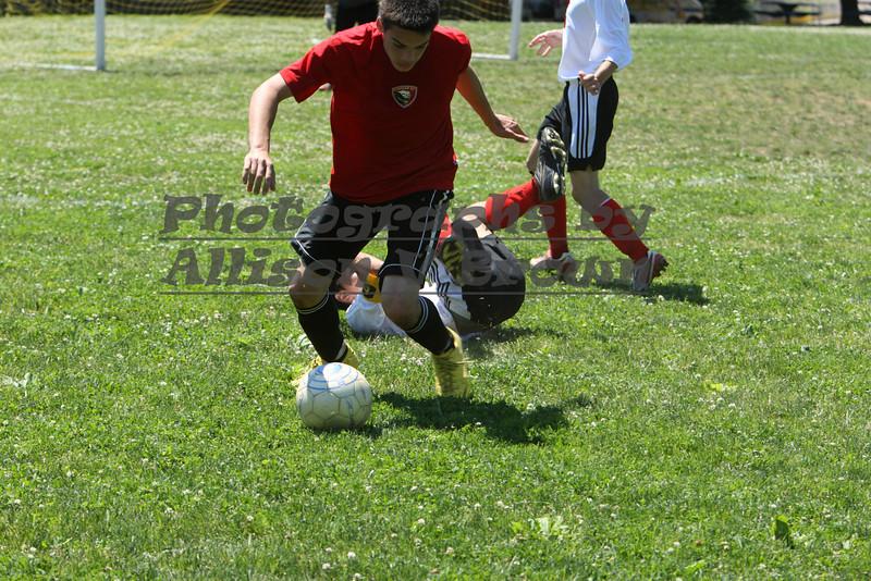 Cougar U16 MDT Game 3_0533
