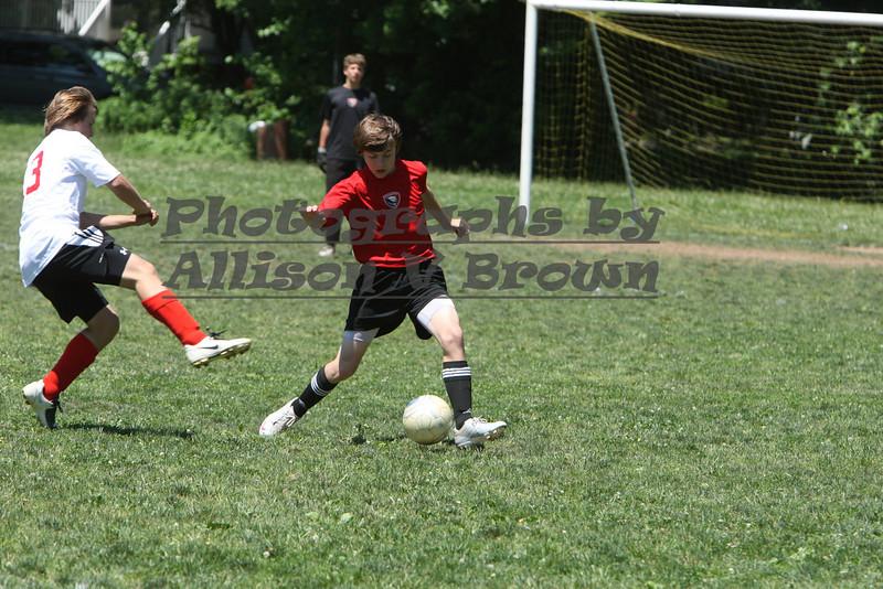 Cougar U16 MDT Game 3_0521