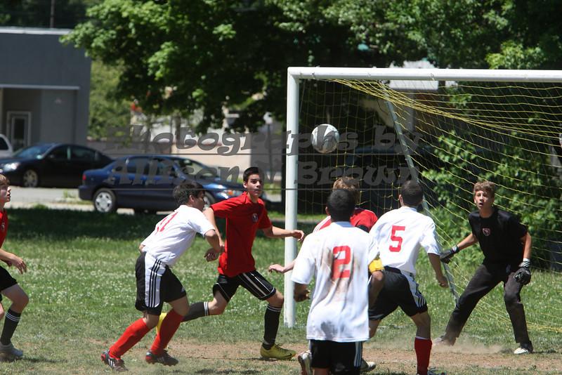 Cougar U16 MDT Game 3_0585