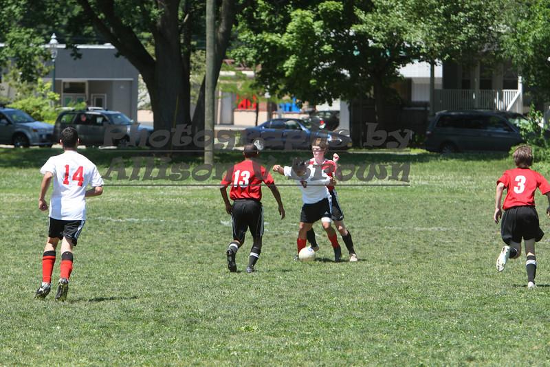 Cougar U16 MDT Game 3_0538