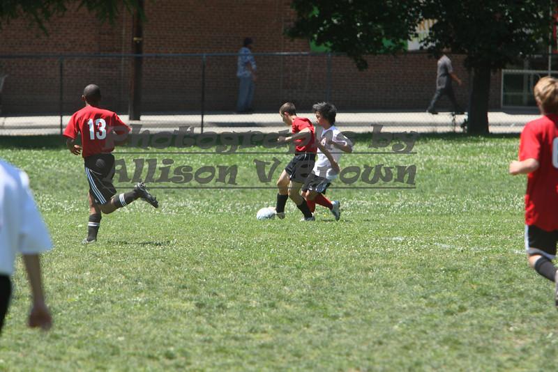 Cougar U16 MDT Game 3_0594