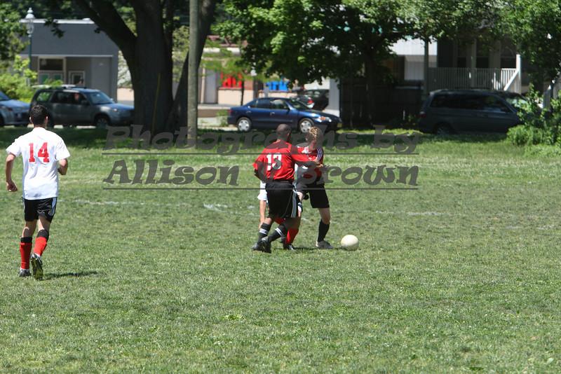Cougar U16 MDT Game 3_0540