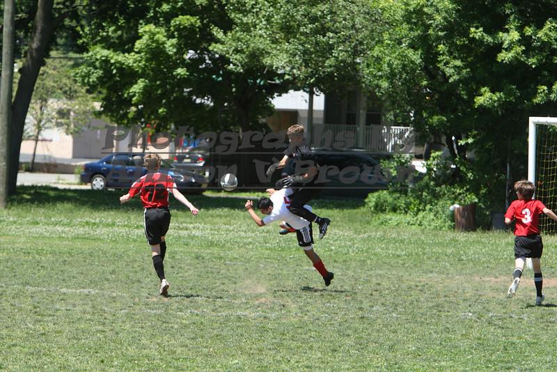 Cougar U16 MDT Game 3_0564