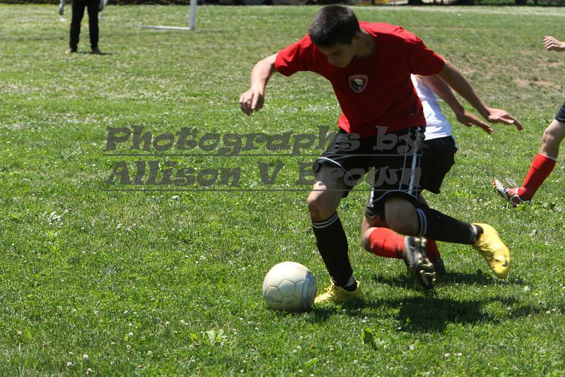 Cougar U16 MDT Game 3_0528