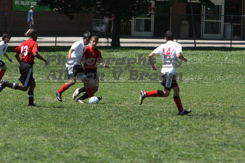 Cougar U16 MDT Game 3_0546