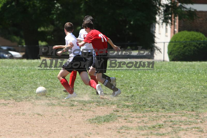 Cougar U16 MDT Game 3_0517
