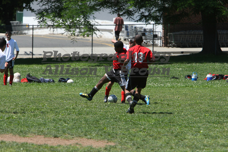 Cougar U16 MDT Game 3_0542