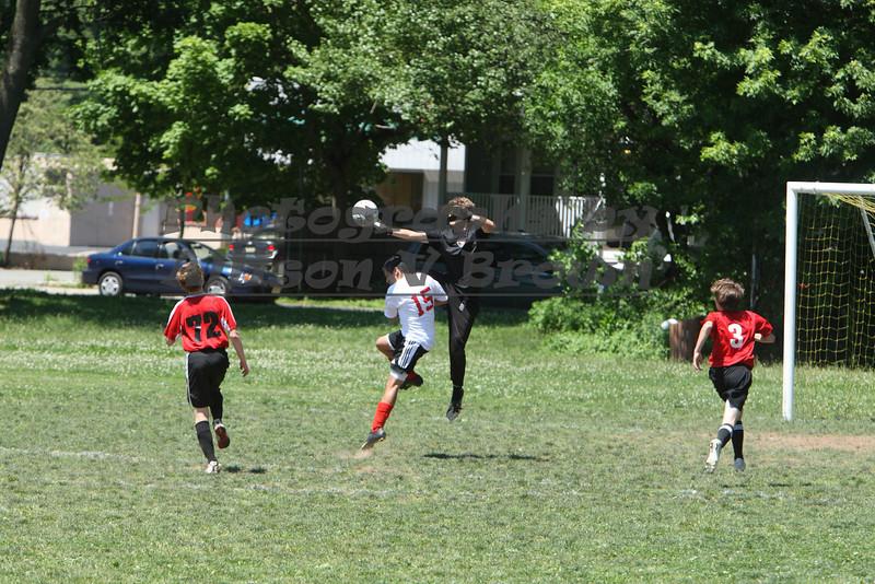 Cougar U16 MDT Game 3_0561