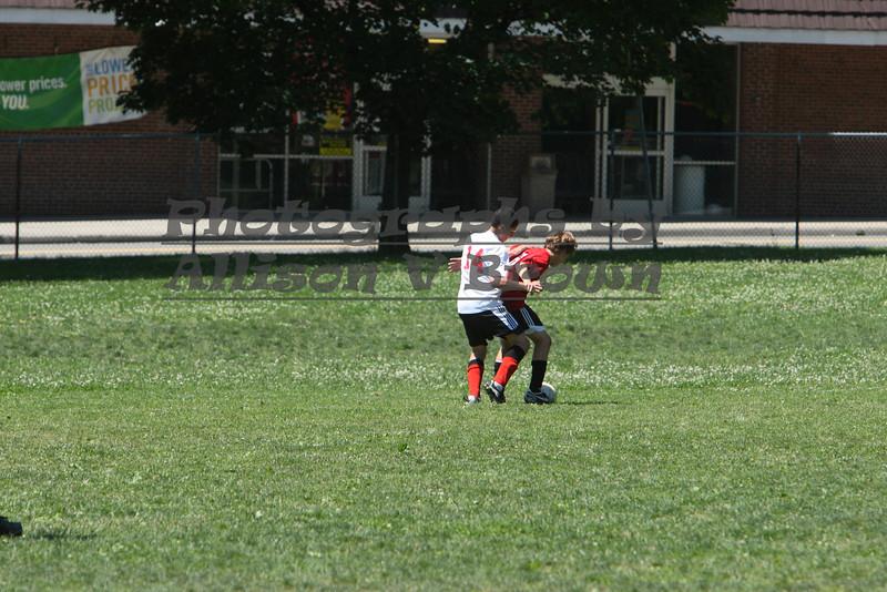 Cougar U16 MDT Game 3_0511