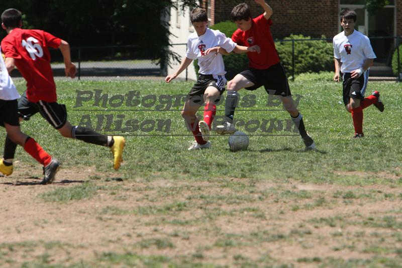 Cougar U16 MDT Game 3_0515