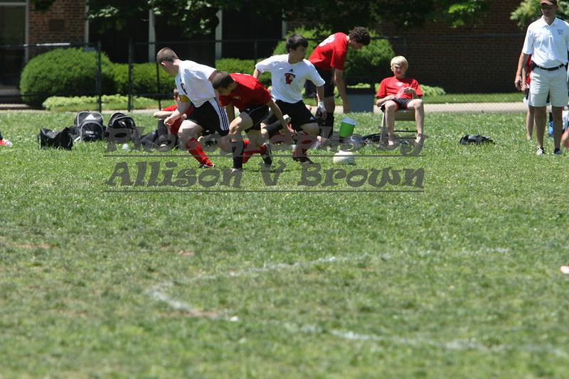 Cougar U16 MDT Game 3_0508