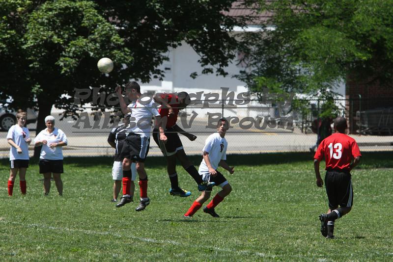 Cougar U16 MDT Game 3_0512