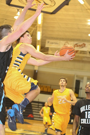 WNCC and Gillette (by Dave Brunz)