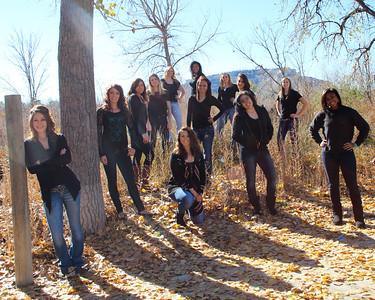 Team Photos -- Outside