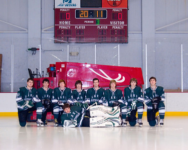 Cougar Hockey 2012