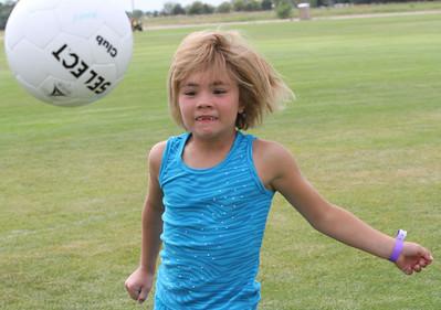 2010 Cougar Soccer Camp