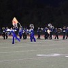 2016 CR North Marching Band - Oct 28, 2016