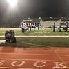 CRSouth Drumline 10/13/2018