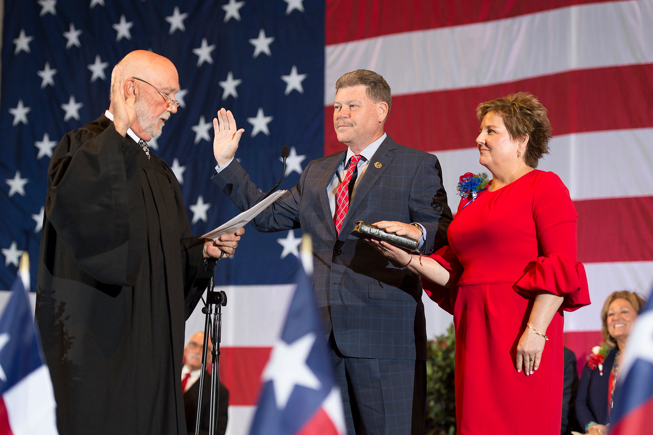 Mayor and Council Formal Swearing In_2017_121