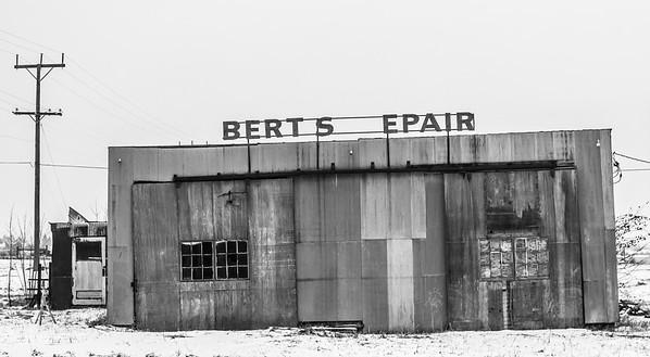 Bert's Epair