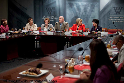 Council on Women World Leaders