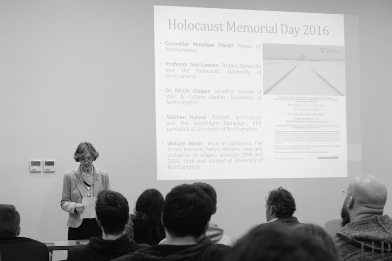 Holocaust Memorial Day 2016 (4)