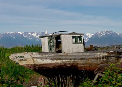 Alaska Kenai Peninsula