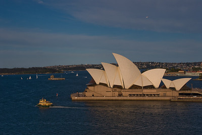Best of Sydney 2007-24