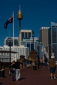 Best of Sydney 2007-9