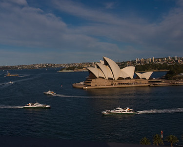 Best of Sydney 2007-23