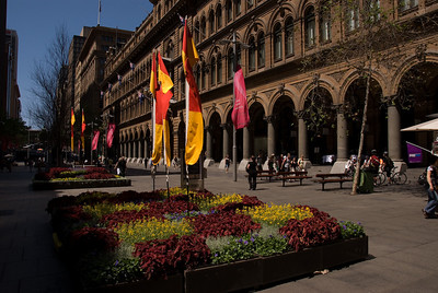 Best of Sydney 2007-12
