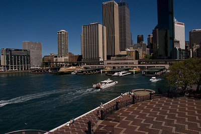 Best of Sydney 2007-2
