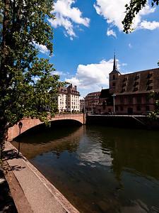 Strasbourg