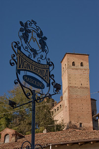 Massolino winery