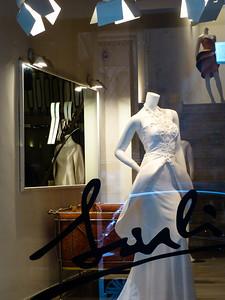 via Haute Couture