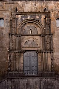 Doors of Randazzo