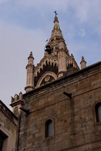 Randazzo - Chiesa di San Martino