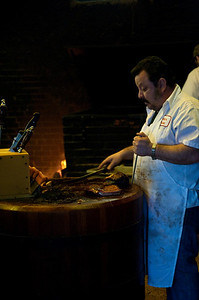 Smitty's BBQ in Lockhart, Texas.