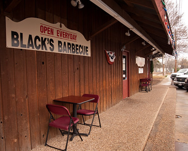 "Lockhart, the ""barbecue capital of Texas"". 30 miles from Austin."