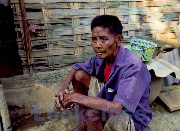 Luang Prabang 2, Laos: Rural Scenes (2009)