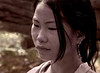 Loose Hair, I, Khong Toune, Laos