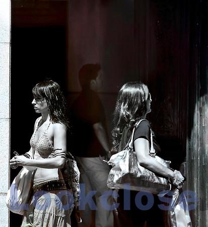 Madrid II (June, 2009)