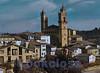 Belfries, Iglesia de San Andres, Elciego, Spain