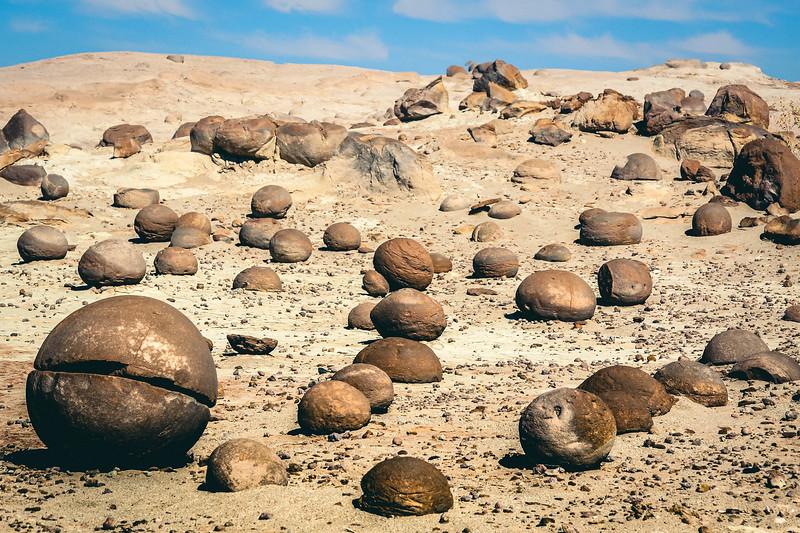 Moon Rock Bowling Balls