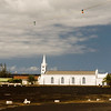 Church, Georgetown, Ascension Island.
