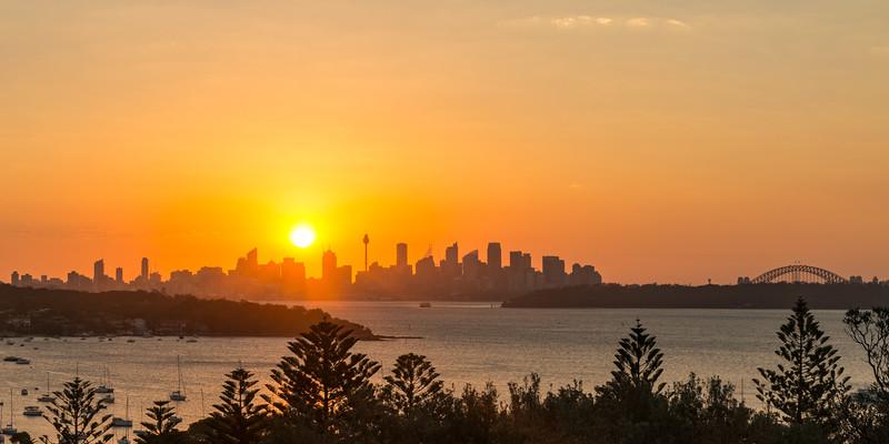 Australia - Sydney