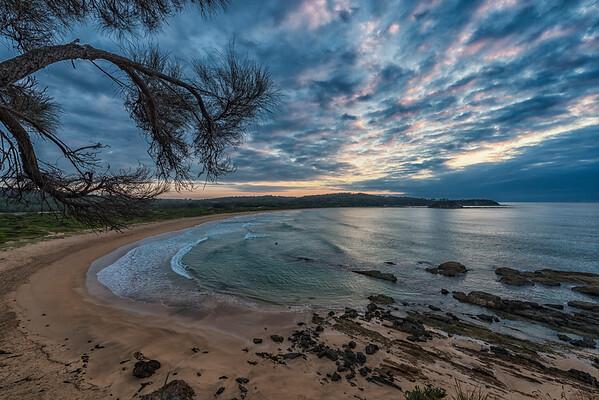 Australia - Tomakin
