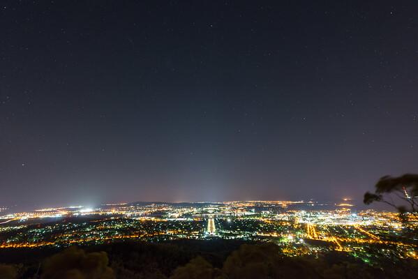 Australia - Canberra